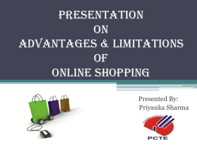 advantages of shopping online essays We love to shop anywhere, any time, any place -- but sometimes, we get so consumed with purchasing things online, we forget how great it can be to physic.