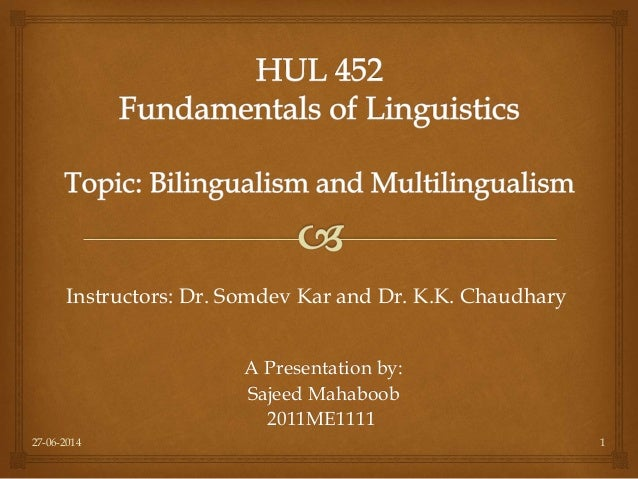 A Presentation by: Sajeed Mahaboob 2011ME1111 Instructors: Dr. Somdev Kar and Dr. K.K. Chaudhary 27-06-2014 1