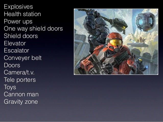 Halo 5 Guardians forge wish list