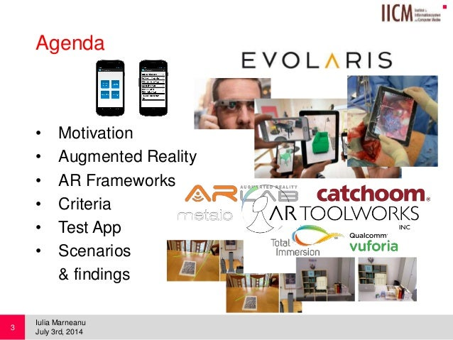 thesis augmented reality android Augmented reality has gone from science fiction to practical reality check out these impressive ar apps and games for android and ios devices.