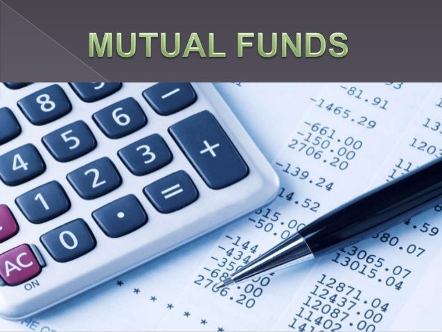 A mutual fund is a company that pools investors' money to make multiple types of investments, known as the portfolio. Stoc...