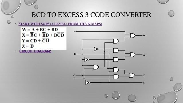 cat5 to cat 3 wiring diagram bcd to excess 3 logic diagram the bcd to excess-3 converter