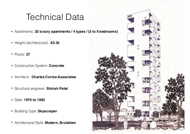 kanchanjunga apartments case study ppt