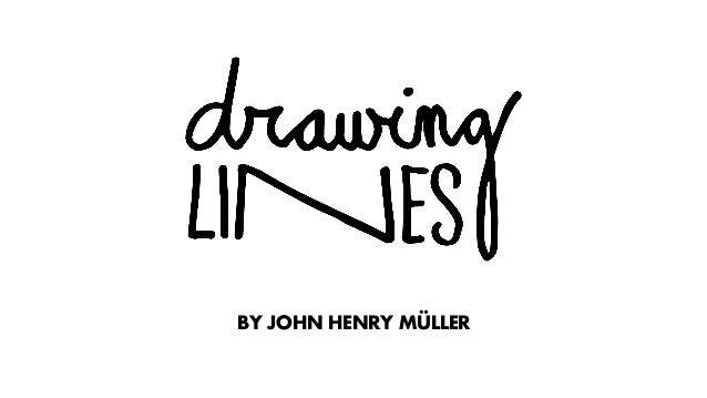 BY JOHN HENRY MÜLLER