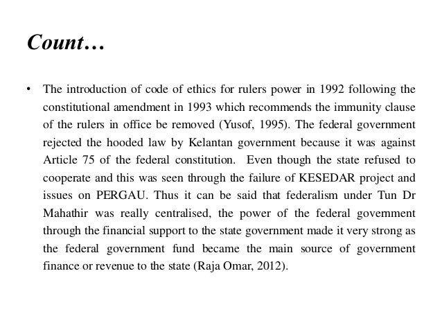 article 11 malaysian federal constitution