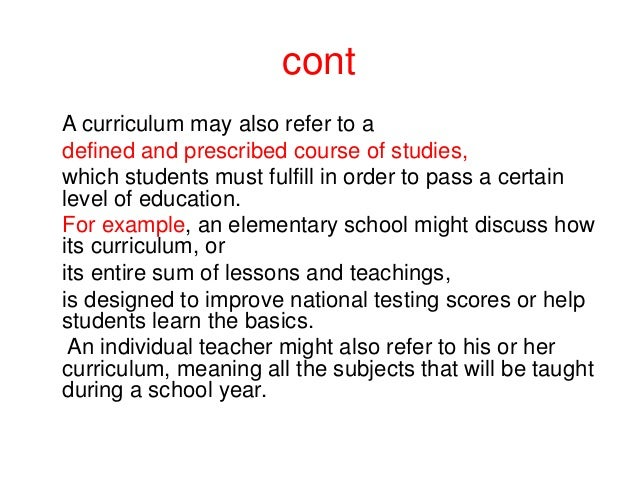 referred coursework meaning