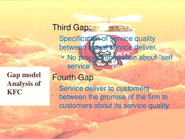 gap analysis for kfc Original recipe, extra crispy, kentucky grilled chicken and crispy strips with home-style sides, hot wings, and freshly made chicken sandwiches including the double down and the doublicious 2512 main street union gap, wa 98903 (509) 452-6626 visit website upcoming events 01/1/2017 - 01/7/2019.