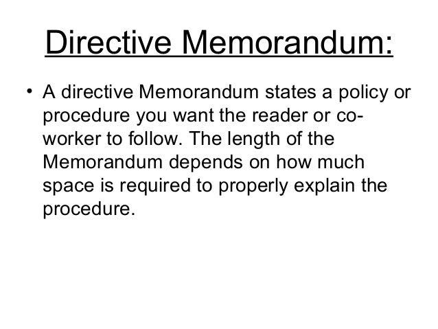 16 technical memorandum