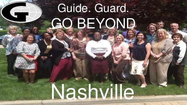 GB Nashville Social Purpose