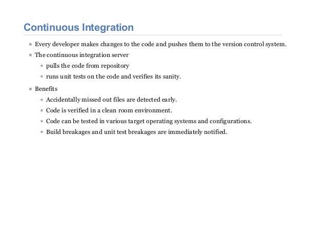 Managing Jenkins with Python Slide 2