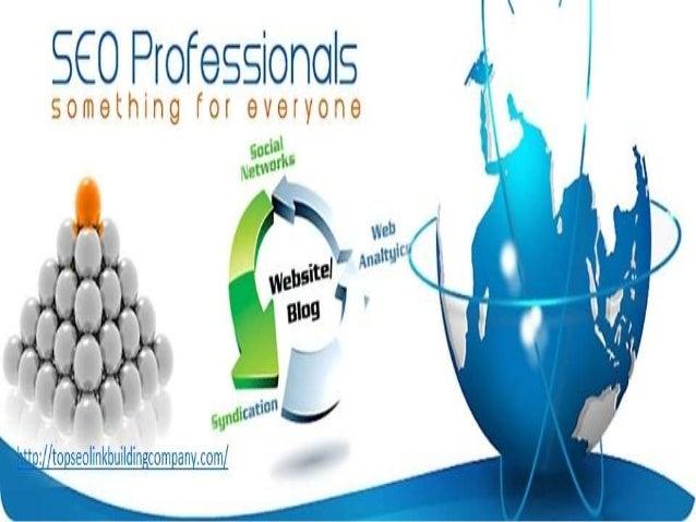 SEO Online Training Slide 2
