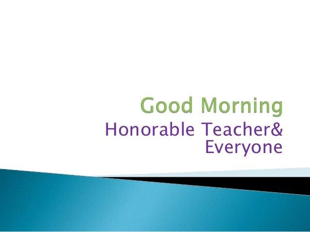 microeconomics powerpoint presentation