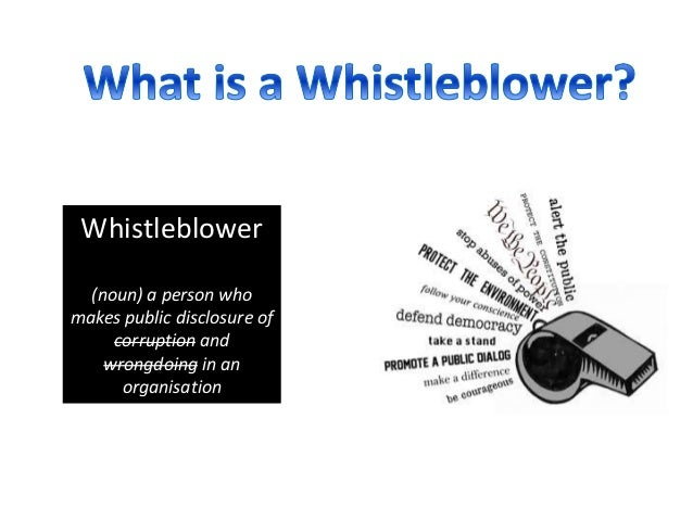 CRA Whistleblowing Policy. CRA's whistleblowing line provides individuals an avenue to disclose, in confidence and without fear of reprisal, occurrences of possible wrongdoing within or related to CRA for appropriate investigation and action.