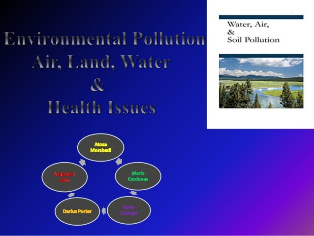 environmentalism and pollution management issue Here are 10 significant current environmental issues, where human beings play an important role in its cause 1 pollution: more than half of the human population knows what is pollution, but we are still not ready to face its damaging consequences.