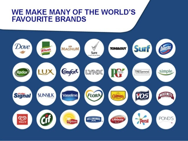 communication strategy for dove by unilever Watch video dove's 'racist' ad might have cost the brand an  while unilever, which owns the dove  the founder and ceo of the branding-strategy.