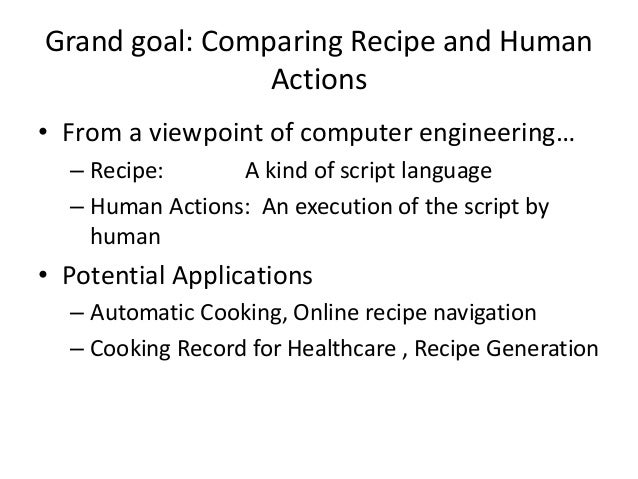 Kusk object dataset recording access to objects in food preparation parseretrieve human friendly description vision language real worldreal world 3 forumfinder Images