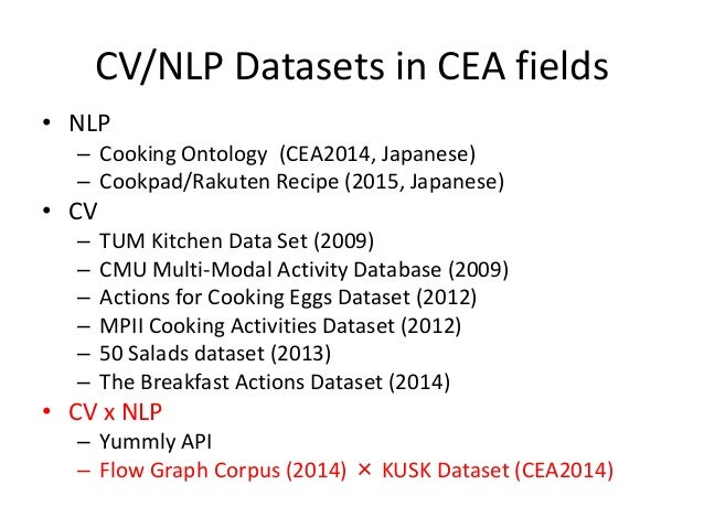 Kusk object dataset recording access to objects in food preparation mechanical turk 5 cvnlp datasets forumfinder Images