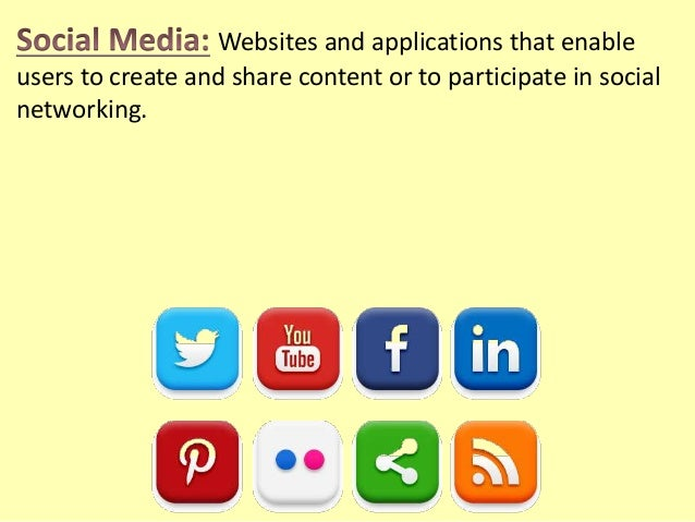 social media for business communication Social media marketing has become an integral part  8 social media marketing objectives and metrics that  does your business measure your social media.