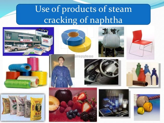 Presentation on Petrochemicals