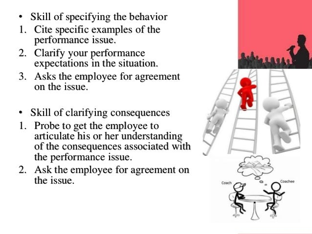 performance review meeting essay How to prepare a performance management review employees in non-service related jobs are assessed by their supervisors.