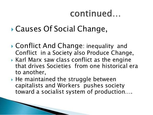 Weber and marx inequality