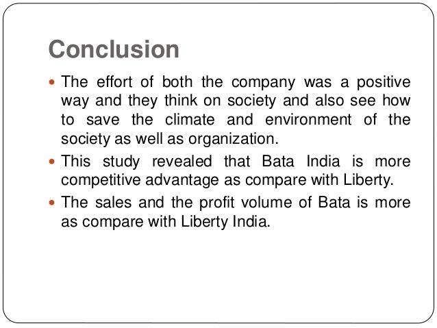 what ails bata india iipm think Strategic innovators sep 2005  what ails bata india  the iipm think tank, an independent, india-centric research body, is inspired by dr mk chaudhuri's .
