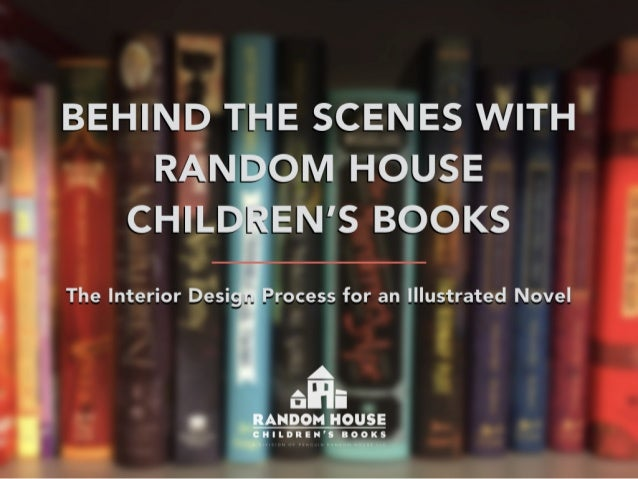 Step-by-Step Guide to the Interior Design Process for an Illustrated Novel