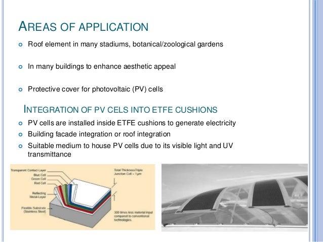 Ethylente Tetrafluoroethylene Panels