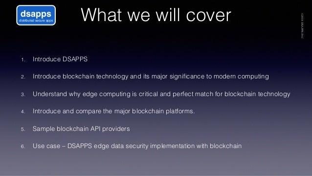Presentation at API World September 12, 2018 in San Jose Slide 2