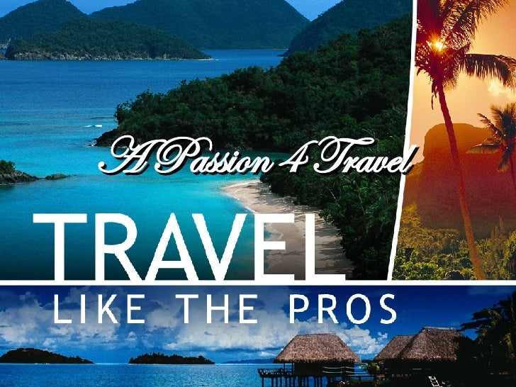 A Passion 4 Travel