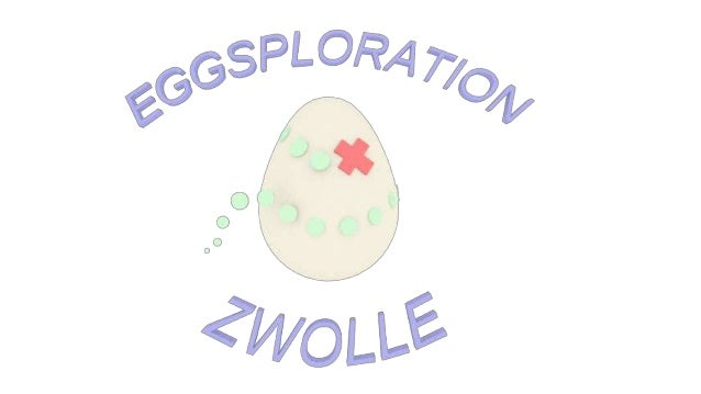 Presentation eggsploration