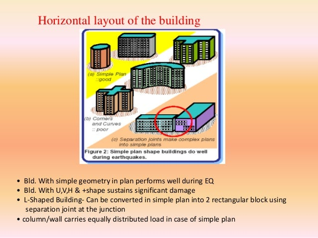 Effect of structural pounding during seismic events