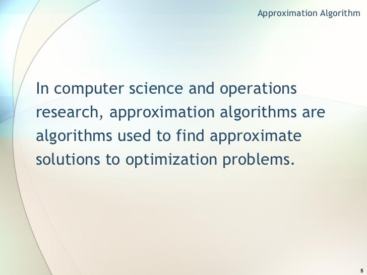 an analysis of algorithm Unit 1: algorithms, designing algorithms, analyzing algorithms, asymptotic notations, heap and heap sort introduction to divide and conquer technique, analysis.