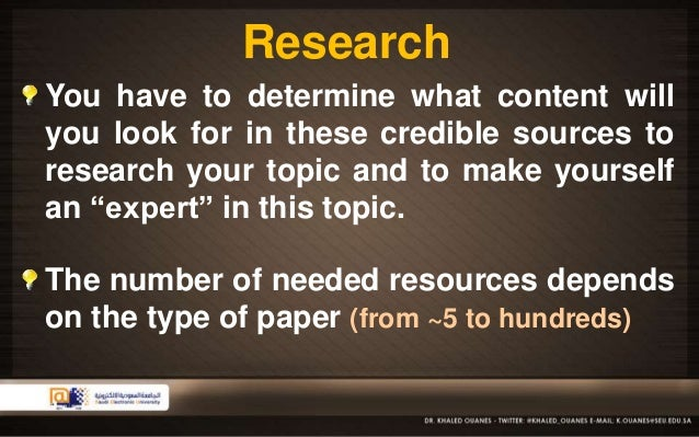conducting scholarly research A description of how to get started in research  the purpose of conducting  research is to fill in the gaps of our knowledge about a particular field  to  bolster students' academic and professional goals through faculty mentoring,  research.