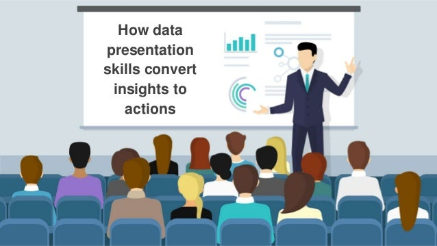 Actionable Insights How data presentation skills convert insights to actions How data presentation skills convert insights...