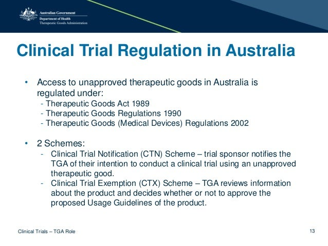fda guidelines for clinical trials pdf