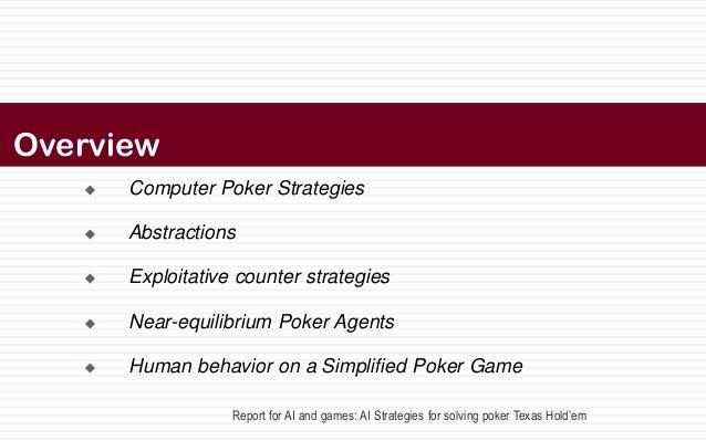 Poker counter strategies hr1 party casino lounge bad homburg