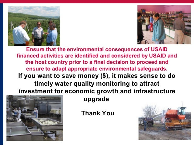 a study on water pollution sources and control Twelfth international water technology conference pollution control and waste minimization of chemical products industry a case study of polymers production industry m nazih1 short pay-back periods in order to reduce waste at the source 4 study methodology.