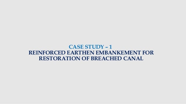 case study of dharoi dam