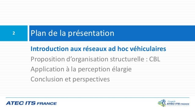 Presentation Congrès ATEC 2019 Slide 3