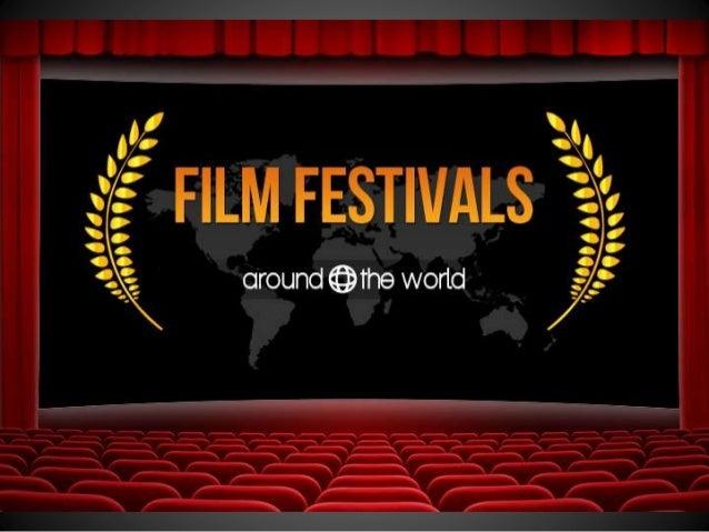 Film Festivals Around the World