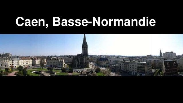 Caen, Basse-Normandie Andres Gomez