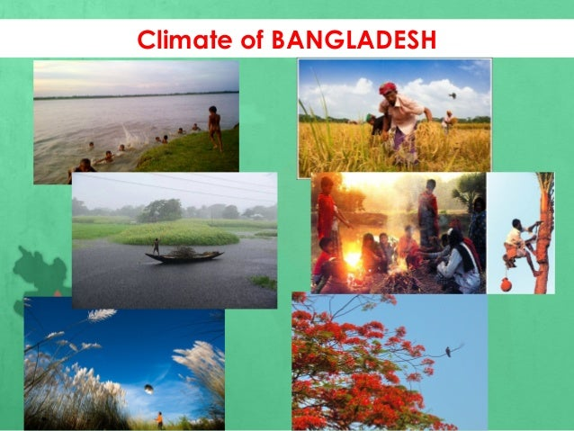 Presentation on Bangladesh