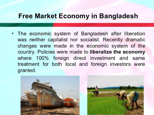 The financial market in bangladesh an | Term paper Sample