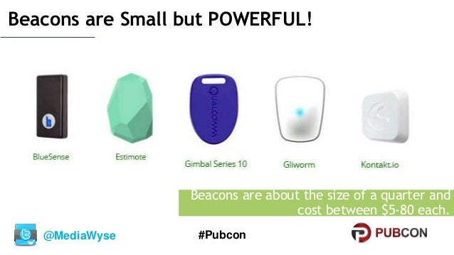 Beyond SEO: Proximity Marketing With Bluetooth Beacons