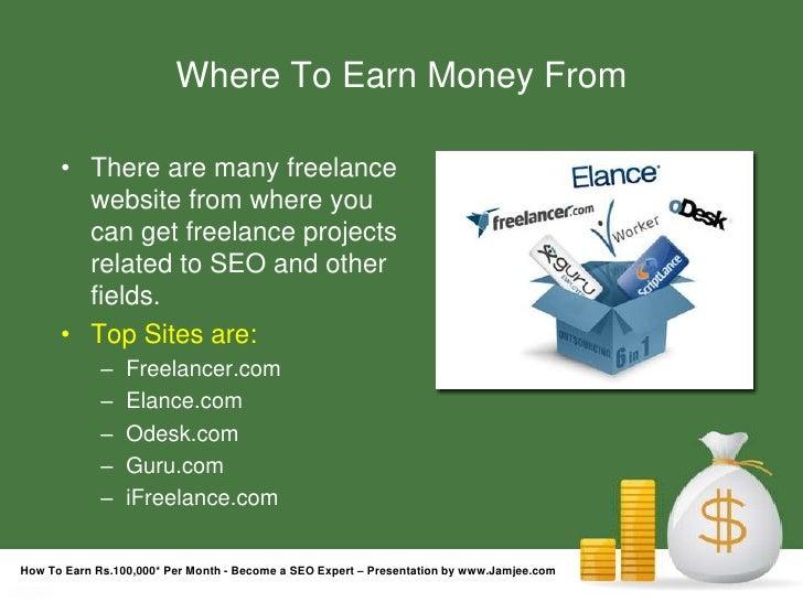 Become a SEO Expert - 웹