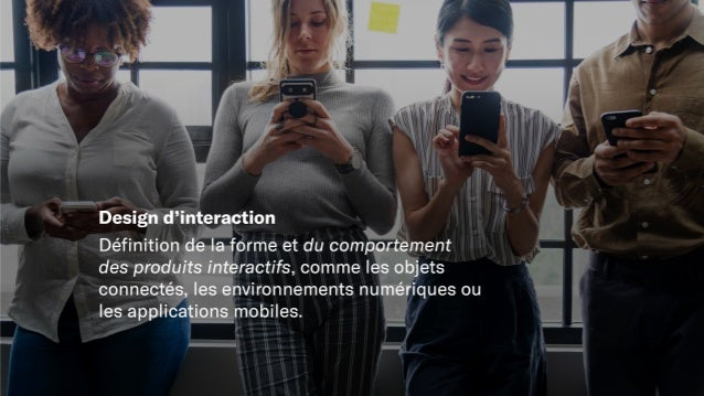 Design d'interaction, Humour & Intelligence artificielle Slide 2