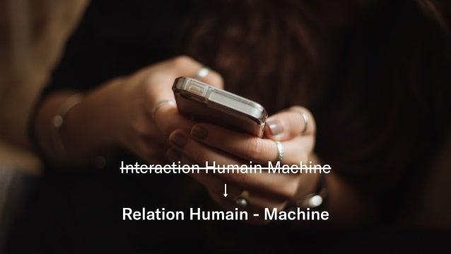 Design d'interaction, Humour & Intelligence artificielle Slide 3