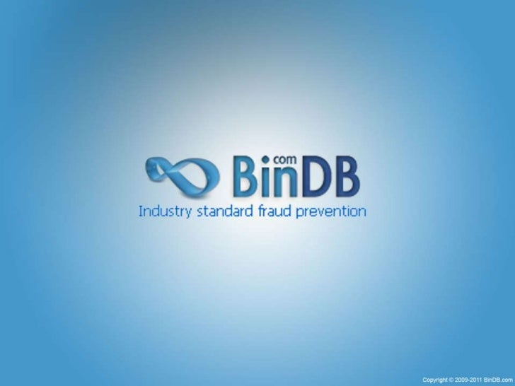 What is BinDB.com?  BinDB.com was founded in 2009 by a group of ambitious and experienced IT professionals  that are dedic...