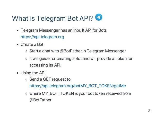 Blurblurbot - Telegram Bot